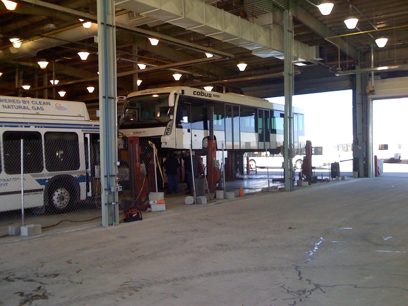 Maintenance 2