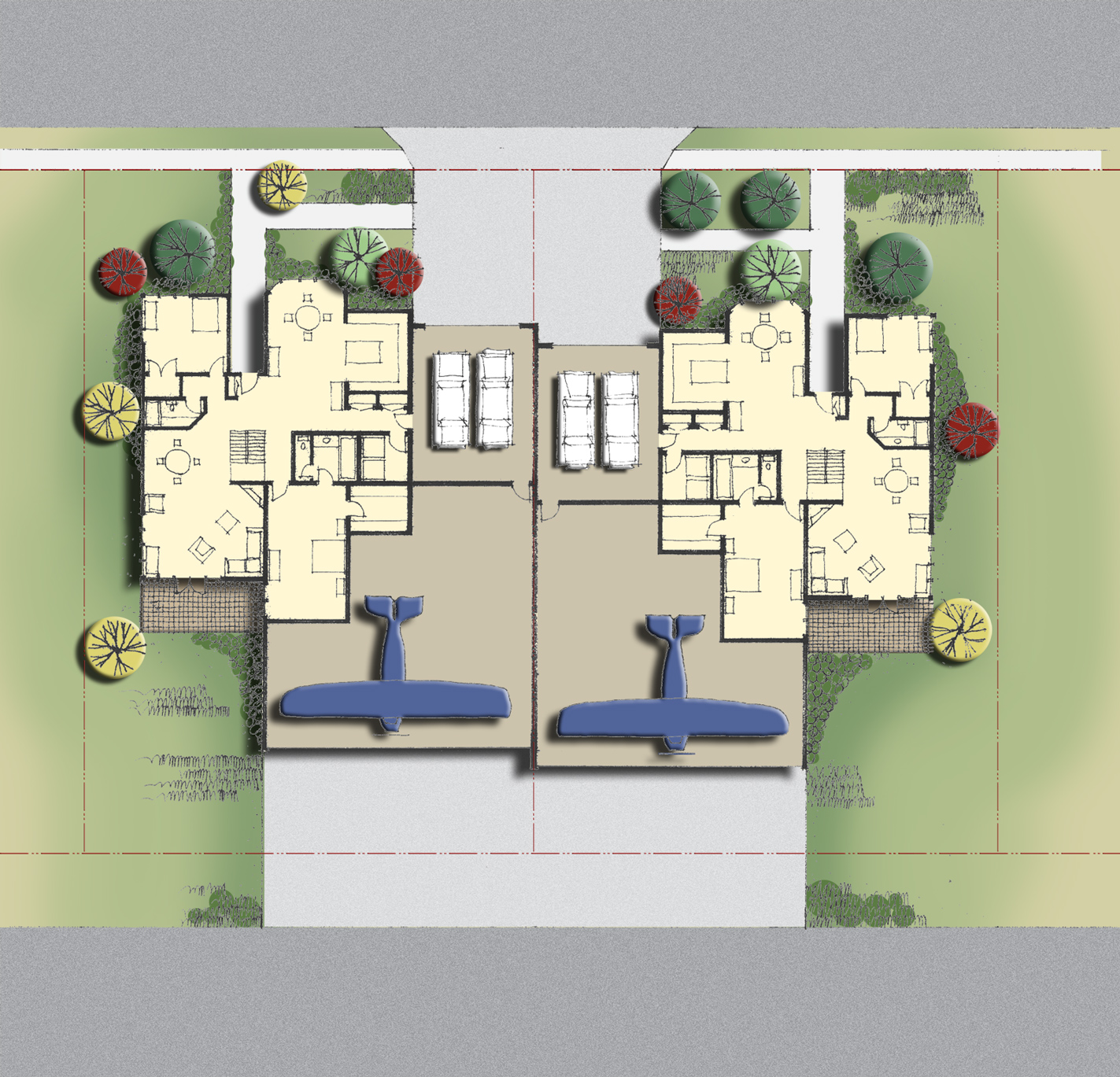Bonanza Plan 2