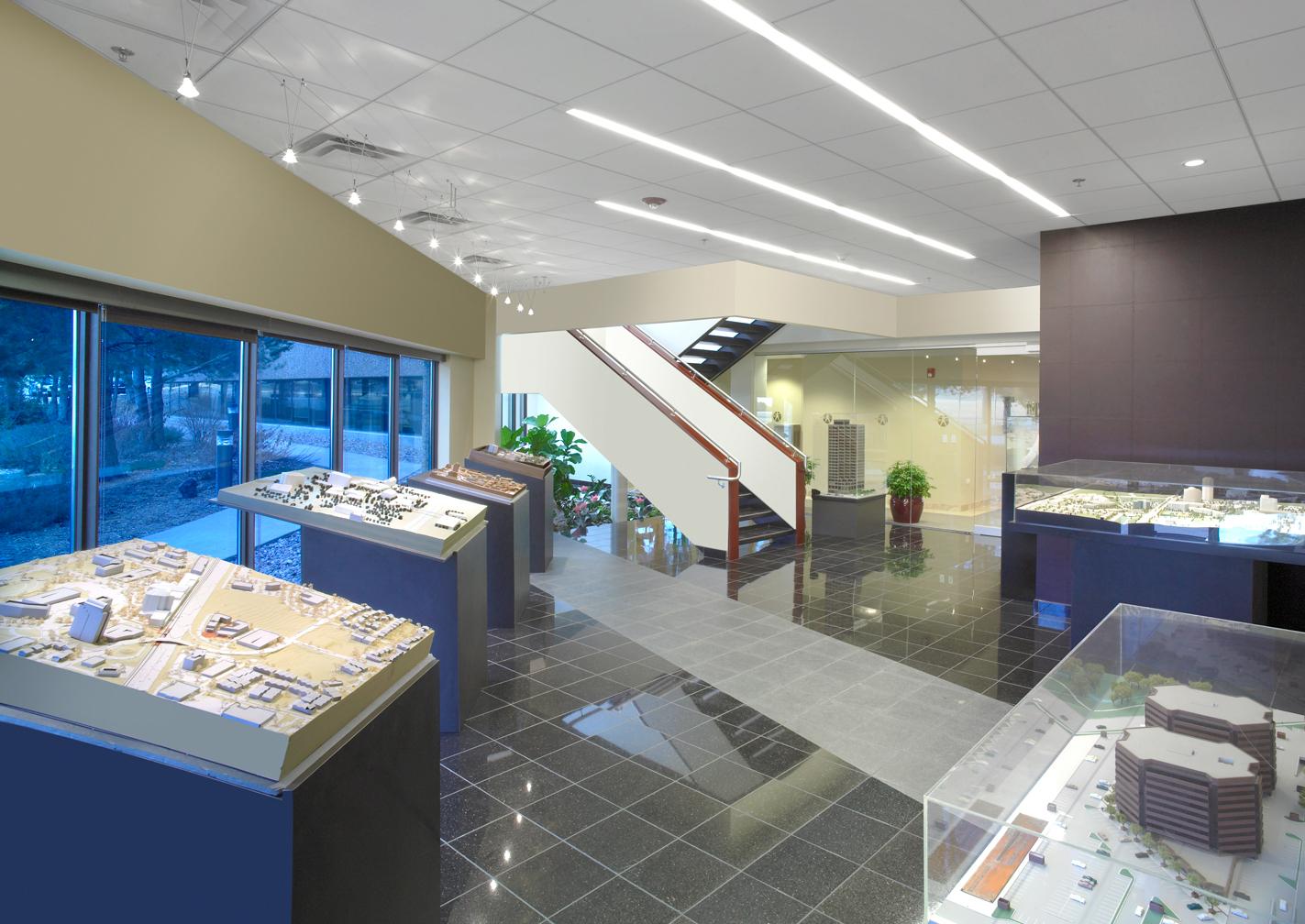 Shea Properties DTC 4