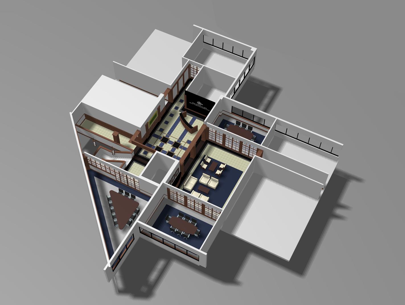 Shea Properties DTC Axon