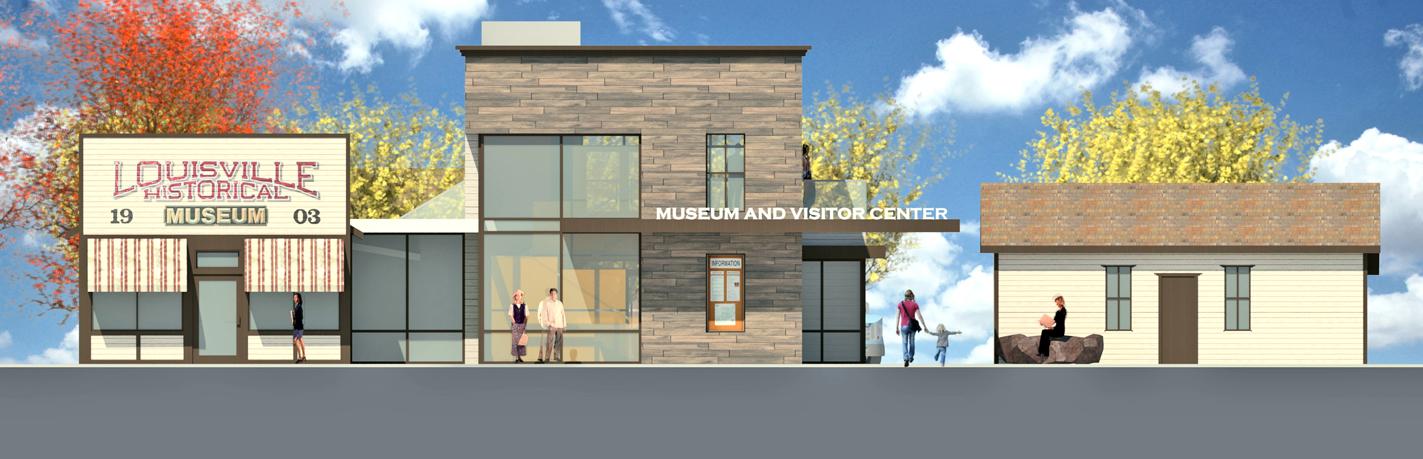 Louisville Museum East