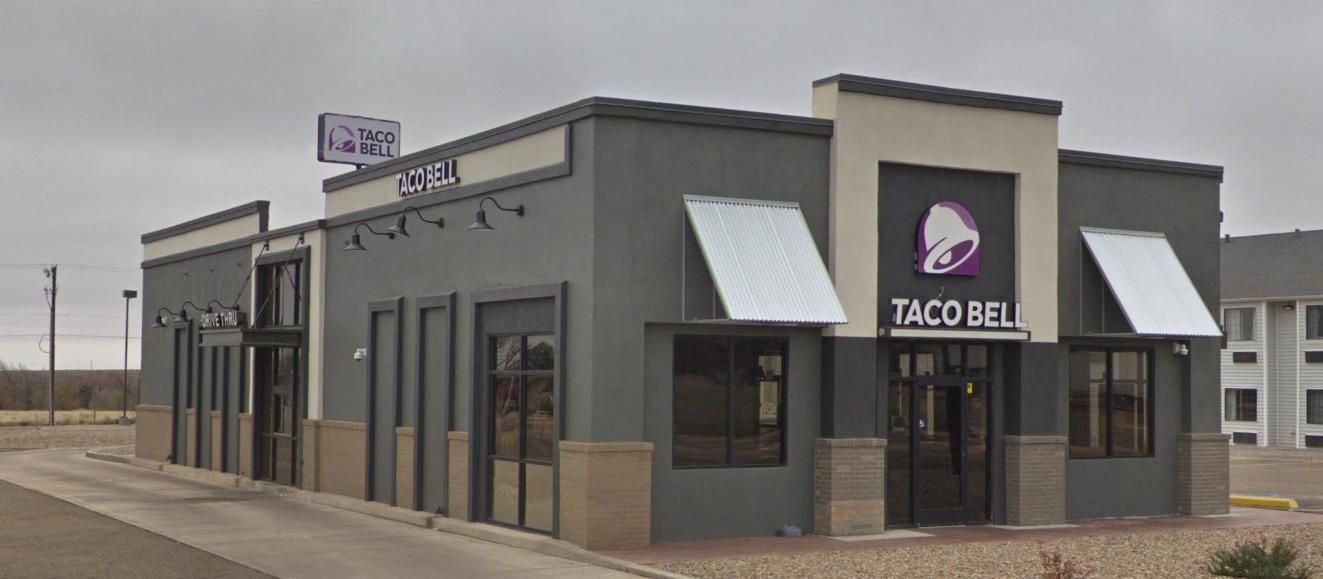 Taco Bell Tucumcari Image